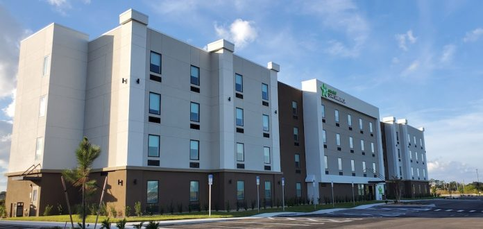 Extended Stay America Melbourne Palm Bay, Florida