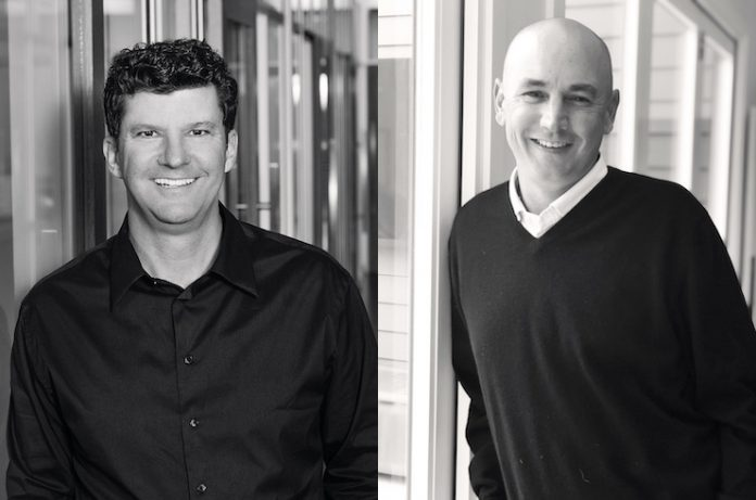 John Murphy, founding president of Evolution Hospitality, and David Parsky, founder of Arris Investments, announced this week their new venture, Triton Hospitality Group