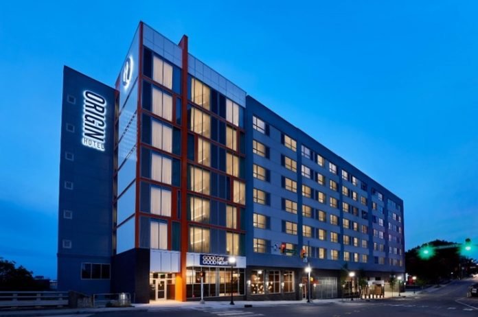 Wyndham adds Origin Hotels from The Thrash Group