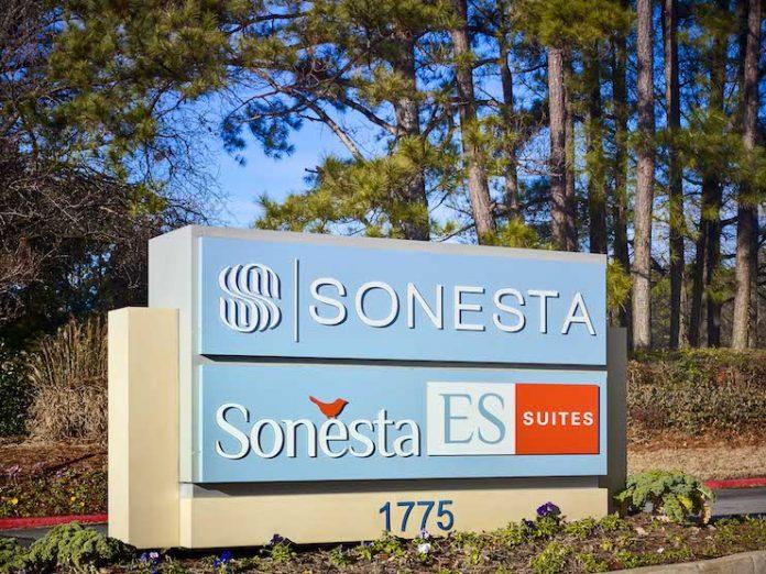 Sonesta Gwinnett Place Atlanta