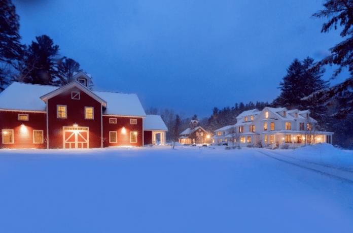 Vermont Lodging Association