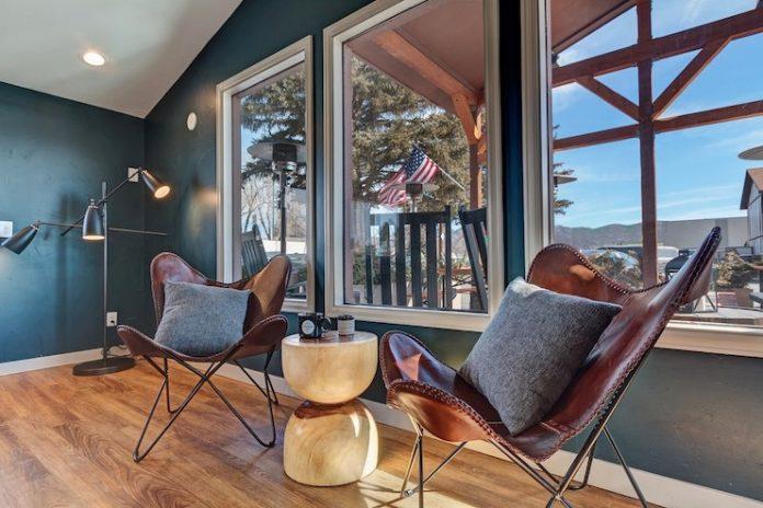 Loyal Duke Lodge, Salida, Colorado — IMPRINT Hospitality