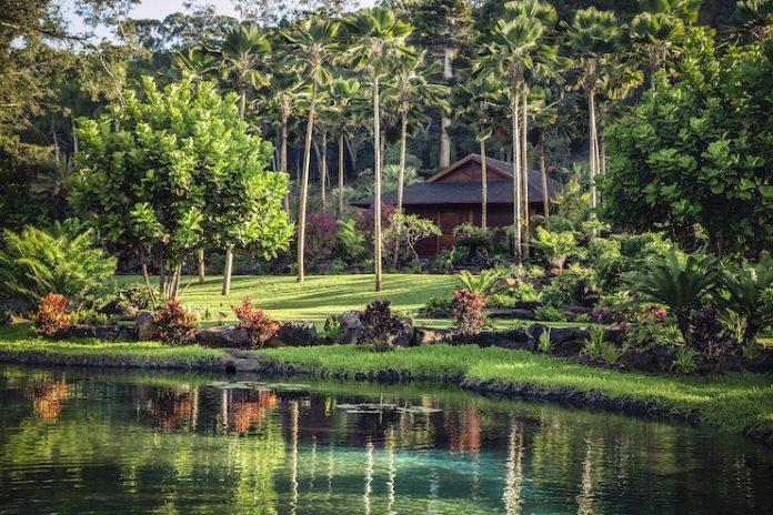 Sensei Lanai, A Four Seasons Resort in Lanai, Hawaii