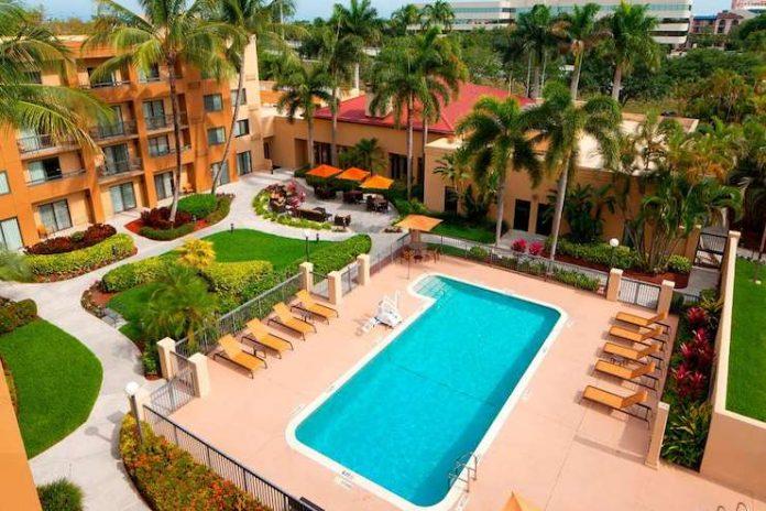 Sonesta Select Boca Raton