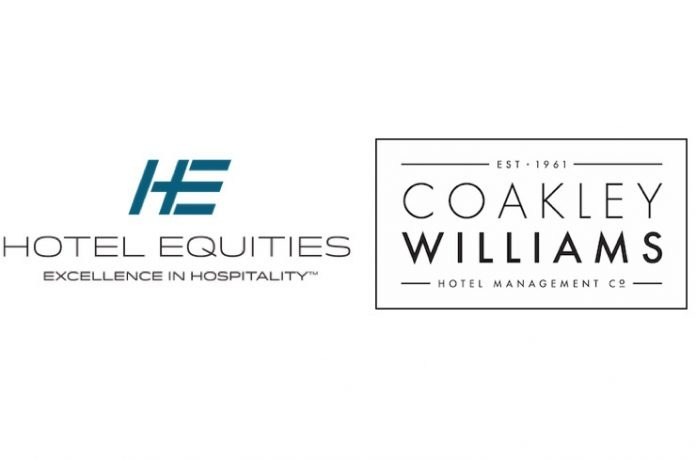 Hotel Equities and Coakley Williams