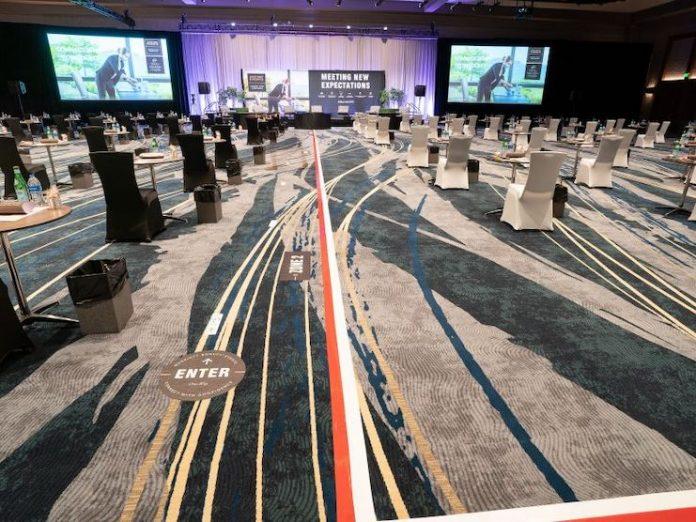 Marriott Hybrid Meeting Solutions
