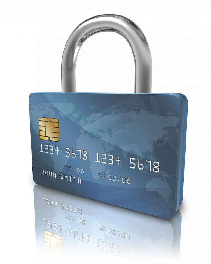 Payment security concept