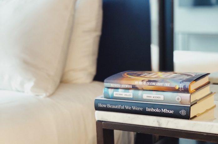Kimpton partners with Literary Hub