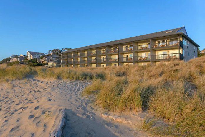 Lincoln Sands Oceanfront Resort