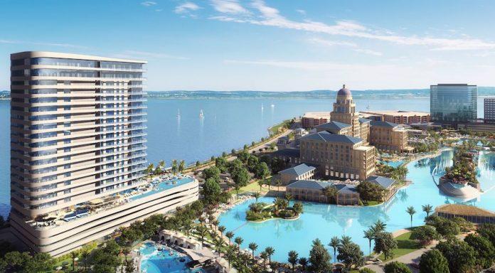 Sapphire Bay Resort