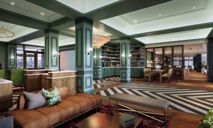 MMI will manage The Memphian, a boutique Marriott Tribute Portfolio hotel in Memphis' Overton Square.