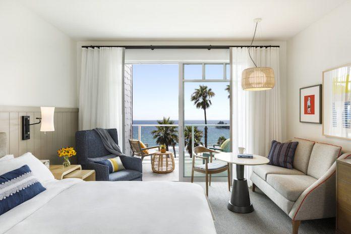 The Seabird Resort, a Destination by Hyatt hotel in Oceanside, California