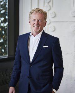 James Bermingham, CEO of Virgin Hotels