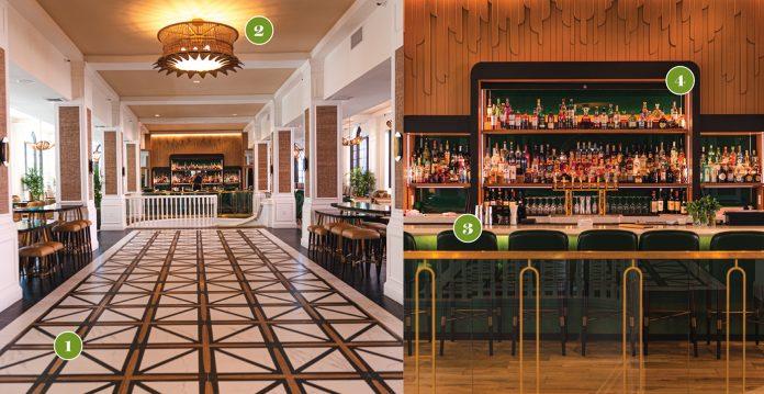 The Don CeSar Lobby Bar