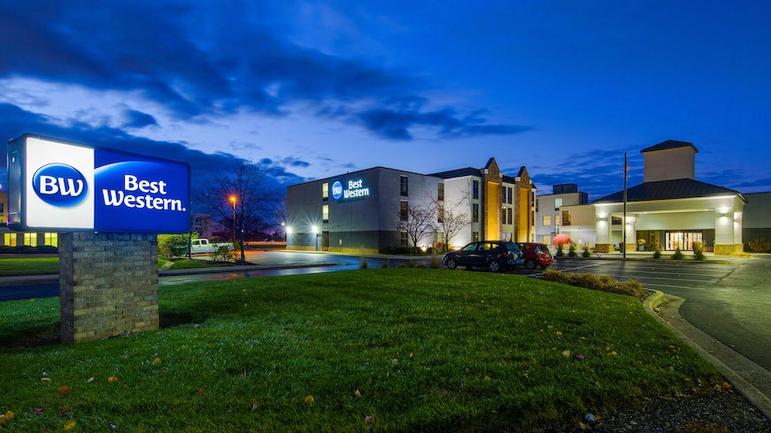 Best Western Fishers/Indianapolis Area