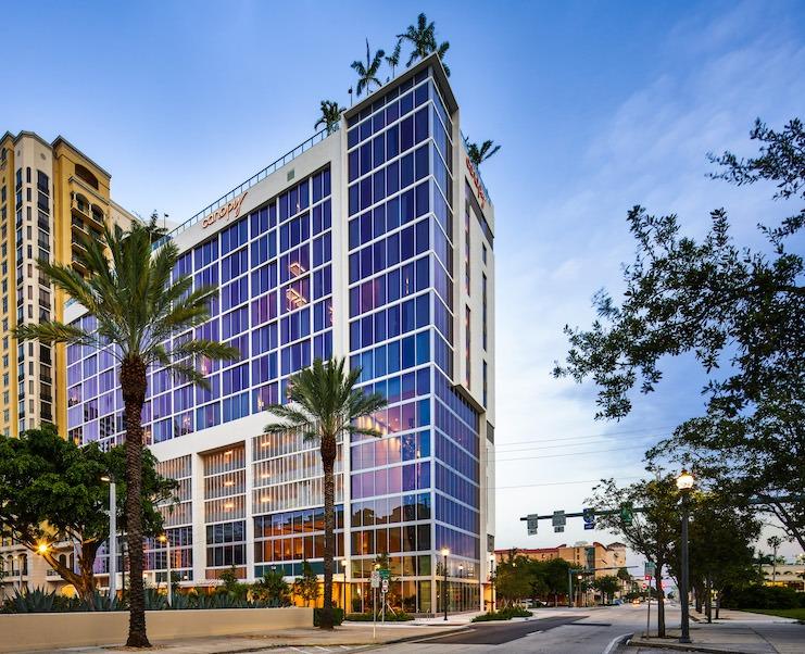 Canopy by Hilton West Palm Beach Downtown