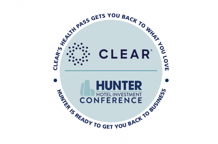 CLEAR for HUNTER