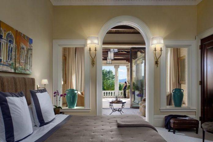 Wheatleigh Hotel Life House