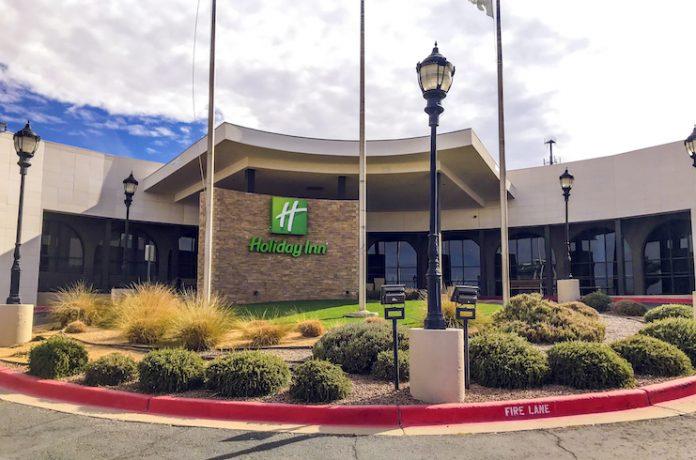 Holiday Inn El Paso