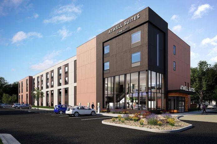 Atwell Suites Denver