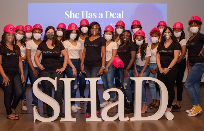 She Has A Deal Finalists