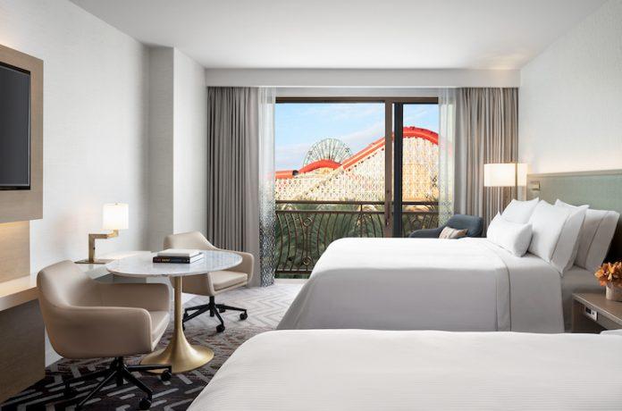 The Westin Anaheim Resort