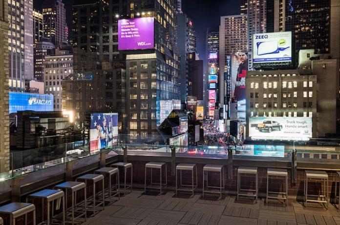 M Social Times Square