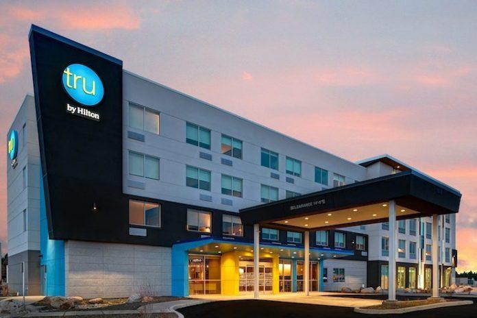 Tru by Hilton Spokane Valley