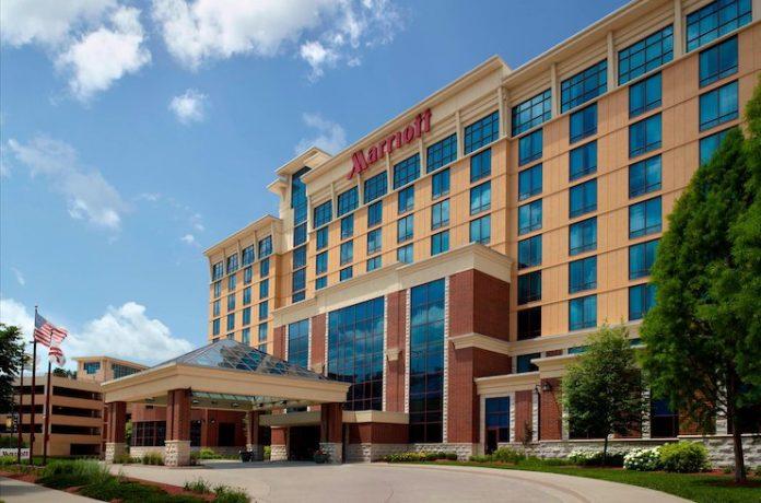 Bloomington-Normal Marriott Hotel