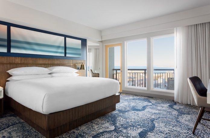 Delta Hotels Virigina Beach