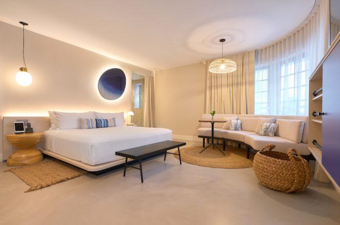 Hotel Greystone
