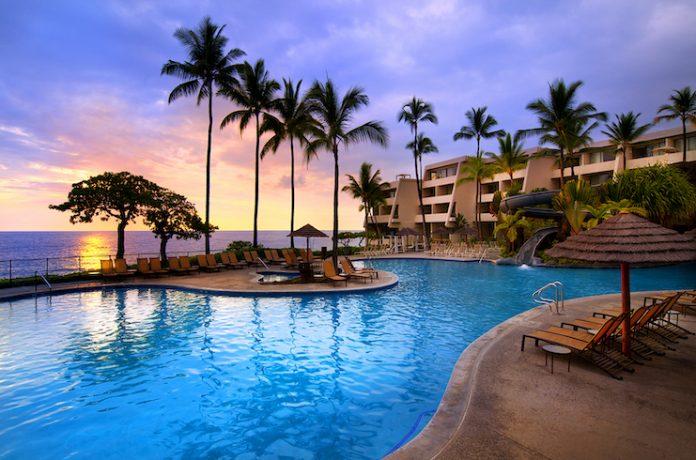 Sheraton Kona Resort