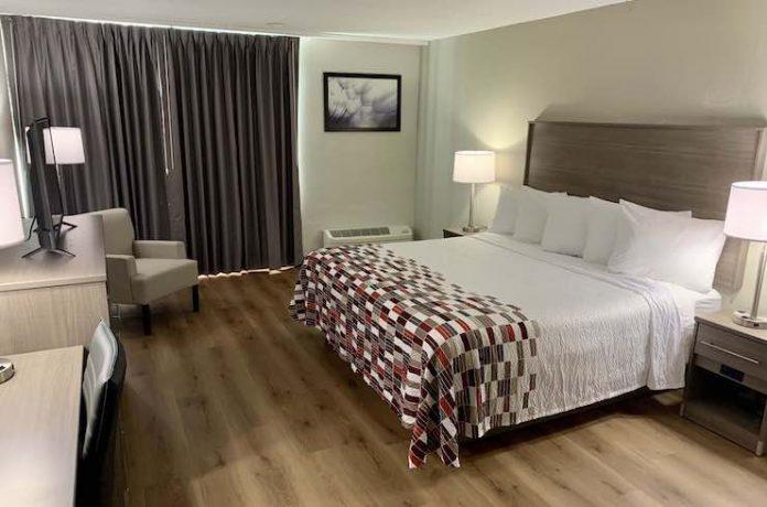 Red Roof Inn Niagara Falls