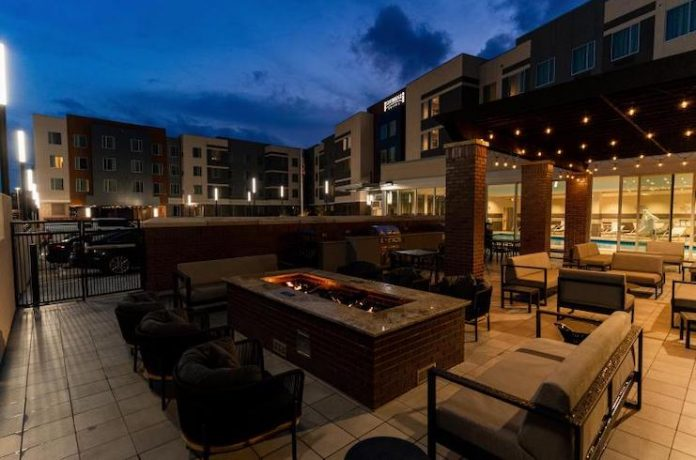 Staybridge Suites Nashville-Midtown
