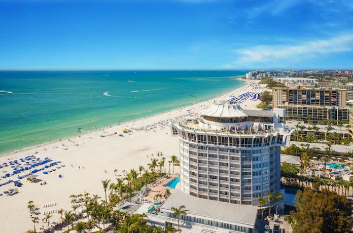 Bellwether Beach Resort