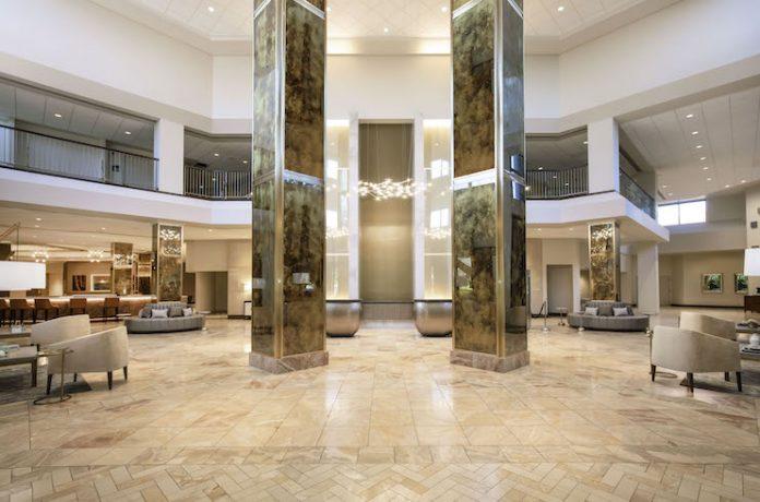Hilton Richardson Dallas