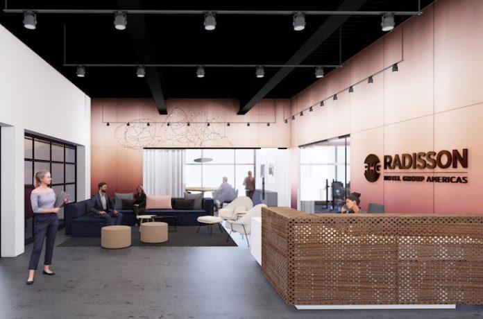 nueva sede de la empresa