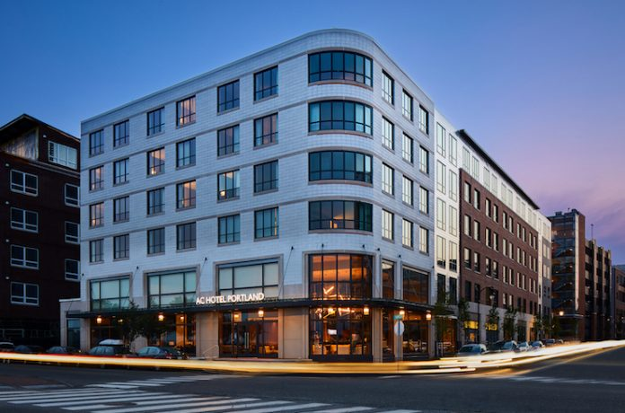 AC Hotel Portland