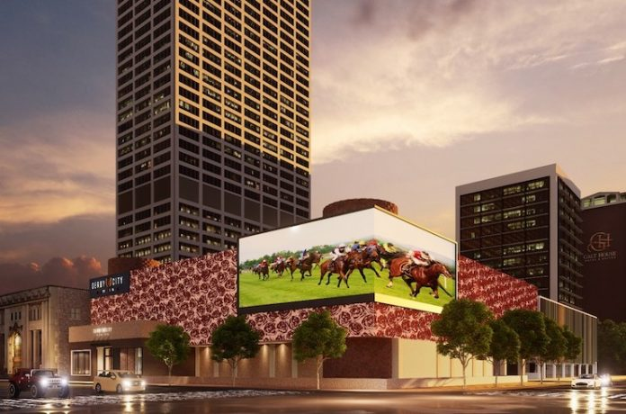 Derby City Gaming Downtown